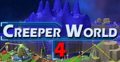 Creeper World 4 (2020) новая версия