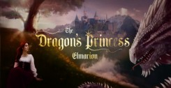 Elmarion: Dragon's Princess (RUS/ENG) новая версия