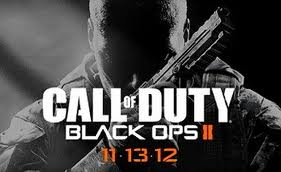 Call of Duty: Black Ops 2 трейлер