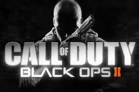 Предзаказ Call of Duty: Black Ops 2