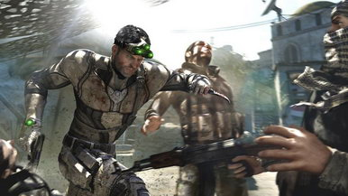 E3 2012: Splinter Cell: Blacklist �������� � ���������