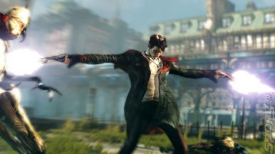 E3 2012: Трейлер Devil May Cry