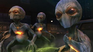 E3 2012: Трейлер XCOM: Enemy Unknown