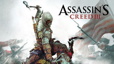 E3 2012: Новый Assassin's Creed 3