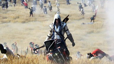 PC-версия Assassin's Creed 3 задержится