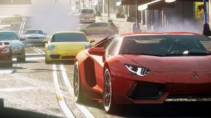 Need for Speed: Most Wanted - Gamescom 2012