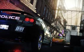 �������� Need for Speed: Most Wanted