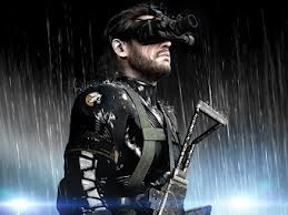 Новый Metal Gear Solid: Ground Zeroes