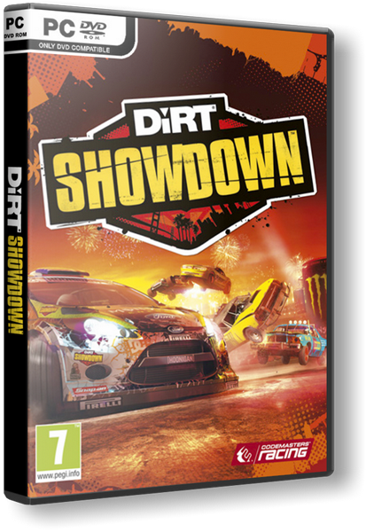 DiRT Showdown (2012)