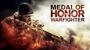 Medal of Honor Warfighter - боевая подготовка. Часть 1
