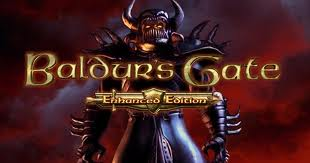 ����� ���� ������ ���� Baldur�s Gate: Enhanced Edition