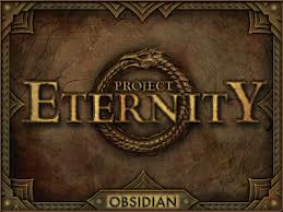 Новая игра Project Eternity от Obsidian Entertainment