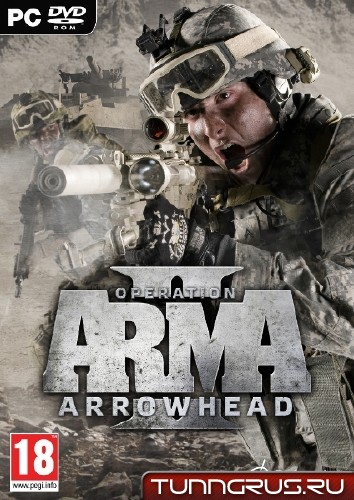 ArmA 2.Operation Arrowhead