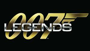007 Legends - Goldfinger �������