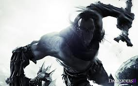 ������ DLC Argul's Tomb ��� Darksiders 2