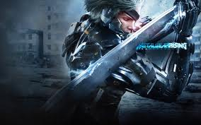 TGS 2012 - новый трейлер Metal Gear Rising: Revengeance