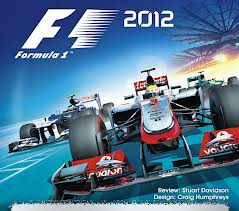 F1 2012: NoCD/NoDVD/Crack [1.0 EN] {FairLighT}