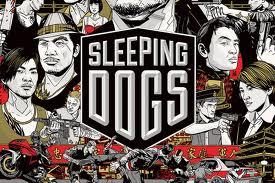 ���������� Sleeping Dogs (Save) 100%