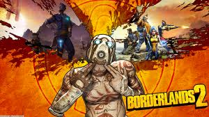 Патч Borderlands 2 - Update 1