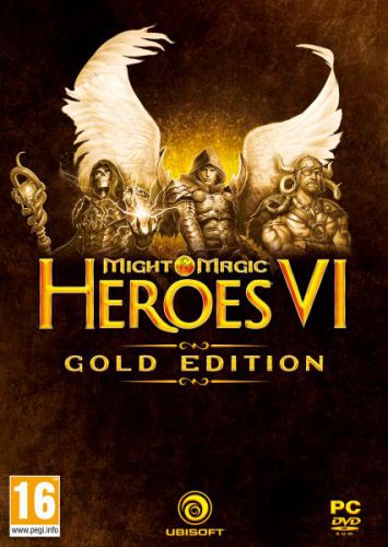 Might & Magic Heroes VI Gold Edition (2011)