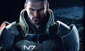 Трейлер Mass Effect Trilogy