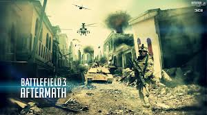 ����� Epicenter �� ������ DLC Aftermath ��� Battlefield 3