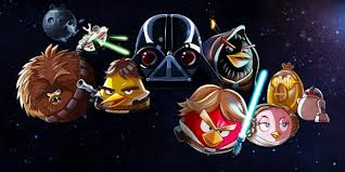 �������� ����� Angry Birds: Star Wars