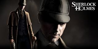 ����� Sherlock Holmes: Crimes and Punishments