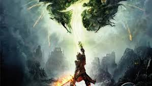 ����� �������� Dragon Age: Inquisition