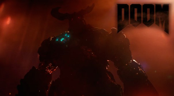 Doom 4 ����������� � QuakeCon