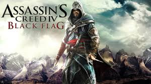 Трейнер для Assassins Creed 4: Black Flag (+22)