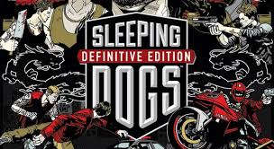 ����/Crack ��� Sleeping Dogs: Definitive Edition