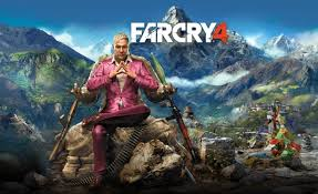 ����/Crack ��� Far Cry 4 v 1.8.0
