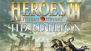 Кряк/Crack для Heroes of Might and Magic III: HD Edition v 1.1