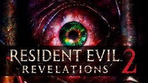 ����/Crack ��� Resident Evil: Revelations 2. Episode 1