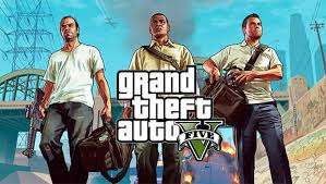 ����/Crack ��� GTA 5 (Grand Theft Auto 5)