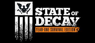 Кряк/Crack для State of Decay Year One Survival Edition