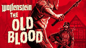 Кряк/Crack для Wolfenstein: The Old Blood