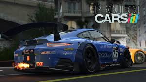 ����/Crack ��� Project CARS