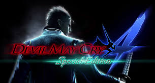 Таблетка/Кряк Devil May Cry 4 Special Edition