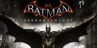 ��������/���� Batman: Arkham Knight