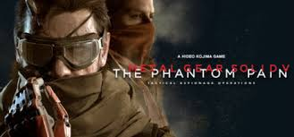 Таблетка/Кряк Metal Gear Solid 5: The Phantom Pain CPY