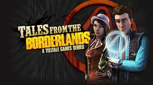 Русификатор Tales from the Borderlands
