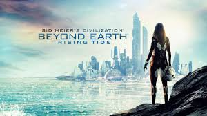Таблетка/Кряк Sid Meier's Civilization: Beyond Earth Rising Tide
