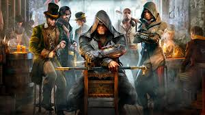 ������ 40 ����� �������� Assassin's Creed׃ Syndicate