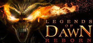 Таблетка/Кряк Legends of Dawn:Reborn