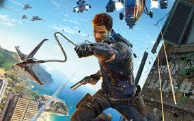 18 �������� ����������� ����� Just Cause 3