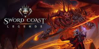 Таблетка/Кряк Sword Coast Legends