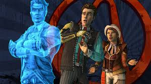 Русификатор Tales from the Borderlands для 1-5 эпизода