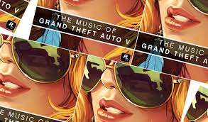(Soundtrack) Grand Theft Auto V